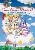 Care Bears Movie II: A New Generation movie in Cree Summer filmography.