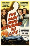 The Man Who Returned to Life movie in Kenneth MacDonald filmography.