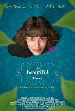 This Beautiful Fantastic movie in Tom Wilkinson filmography.