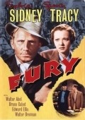 Fury movie in Fritz Lang filmography.