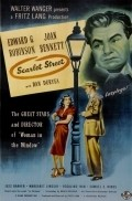 Scarlet Street movie in Fritz Lang filmography.