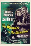The Woman in the Window movie in Fritz Lang filmography.