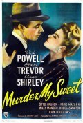 Murder, My Sweet movie in Mike Mazurki filmography.