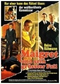 Maigret und sein gro?ter Fall movie in Ulli Lommel filmography.