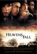 Heavens Fall is the best movie in David Strathairn filmography.