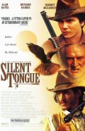 Silent Tongue movie in Sam Shepard filmography.