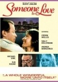 Someone to Love movie in Orson Welles filmography.