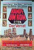 Kampf um Rom II - Der Verrat movie in Orson Welles filmography.