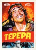 Tepepa movie in Orson Welles filmography.