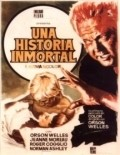 Histoire immortelle movie in Orson Welles filmography.
