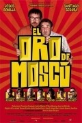 El oro de Moscu is the best movie in Alfredo Landa filmography.