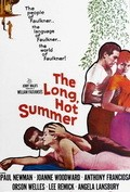 The Long, Hot Summer movie in Orson Welles filmography.