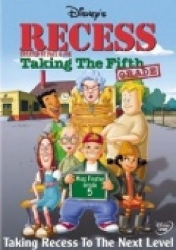 Recess movie in Howy Parkins filmography.