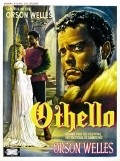 The Tragedy of Othello: The Moor of Venice movie in Orson Welles filmography.