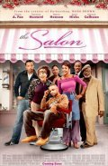 The Salon movie in Terrence Howard filmography.
