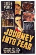 Journey Into Fear movie in Orson Welles filmography.