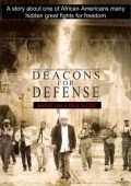 Deacons for Defense movie in Forest Whitaker filmography.