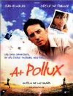 A+ Pollux is the best movie in Gad Elmaleh filmography.