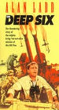 The Deep Six movie in William Bendix filmography.