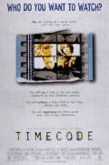 Timecode movie in Mike Figgis filmography.