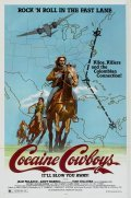 Cocaine Cowboys movie in Ulli Lommel filmography.