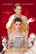 The Princess Diaries 2: Royal Engagement movie in Chris Pine filmography.