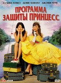 Princess Protection Program movie in Allison Liddi filmography.