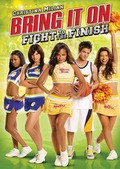 Bring It On: Fight to the Finish movie in Bille Woodruff filmography.