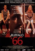Buffalo '66 movie in Kevin Pollak filmography.