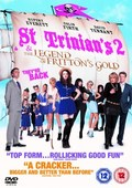 St Trinian's 2: The Legend of Fritton's Gold is the best movie in Harriet Bemford filmography.