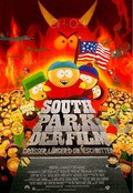 South Park: Bigger Longer & Uncut movie in Eric Idle filmography.