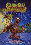 Scooby-Doo and the Witch's Ghost movie in Frank Welker filmography.