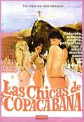 Les filles de Copacabana movie in Jesus Franco filmography.