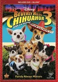Beverly Hills Chihuahua 3: Viva La Fiesta! is the best movie in Key Panabeyker filmography.