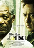 The Contract movie in Bruce Beresford filmography.