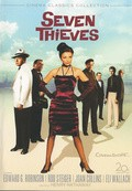 Seven Thieves is the best movie in Alfonse Martell filmography.
