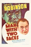 The Man with Two Faces movie in Ricardo Cortez filmography.