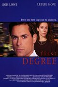 First Degree movie in Jeff Woolnough filmography.