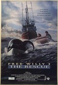 Free Willy 3: The Rescue movie in Roger Cross filmography.