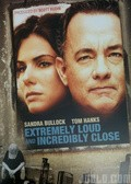 Extremely Loud & Incredibly Close movie in Sandra Bullock filmography.