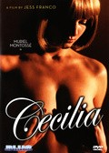 Cecilia movie in Jesus Franco filmography.