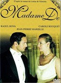 Madame De... movie in Jean-Pierre Marielle filmography.