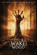 Wake Wood movie in Ruth McCabe filmography.
