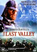The Last Valley movie in Michael Caine filmography.