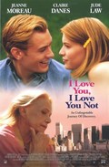 I Love You, I Love You Not movie in Jude Law filmography.