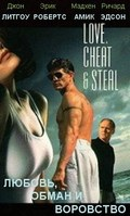 Love, Cheat & Steal movie in John Lithgow filmography.