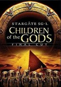 Stargate SG-1: Children of the Gods - Final Cut movie in Christopher Judge filmography.