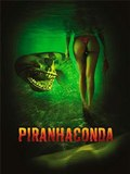Piranhaconda movie in Jim Wynorski filmography.