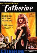 Catherine movie in Horst Frank filmography.