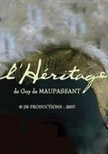 Chez Maupassant - L'heritage movie in Claude Chabrol filmography.